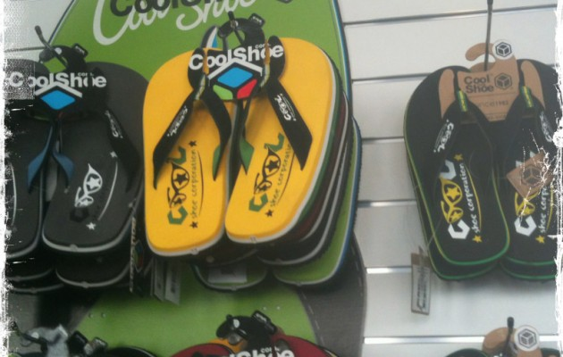 Cool shoes Original