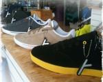 Sneakers eingetroffen